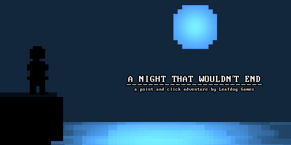 A Night That Wouldn't End – Enhanced Version (plus release party!)