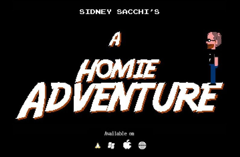 Immagine di Sidney Sacchi - A homie adventure enhanced